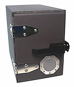 STE2900 RF Shielded Test Enclosure