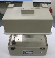 USED PNEUMATIC SHIELD BOX